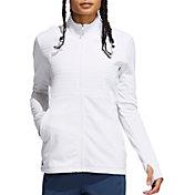 adidas Women's Primegreen COLD.RDY Full Zip Golf Jacket