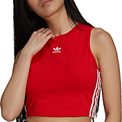 adidas Women's Crop Tank Top
