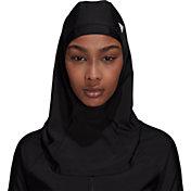 adidas Women's 3-Stripes Swim Hijab