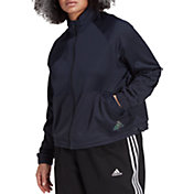 adidas Women's Zoe Saldana Jacket