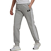 adidas Women's Sportswear Future Icons 3-Stripes Regular Sweatpants