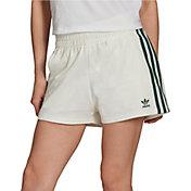 adidas Women's Foundation 3 Stripes Shorts