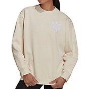 adidas Women's Originals Fringe Sweatshirt