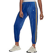 adidas Women's Originals Velvet Track Pants