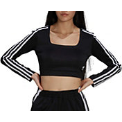 adidas Women's Long Sleeve Shirt