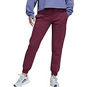 adidas Women's Post Game Fleece Jogger Pants