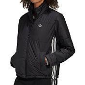 adidas Women's Shorts Puffer Jacket