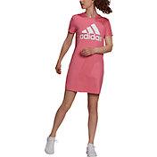 adidas Women's Essentials Logo Dress