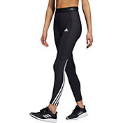 adidas Women's Techfit Long 3 Stripes Leggings