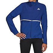 adidas Women's Own the Run Soft Shell Jacket