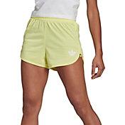 adidas Originals Women's Zip Up Shorts