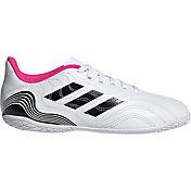 adidas Kids' Copa Sense .4 Indoor Soccer Shoes