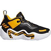 adidas Kids' Preschool D.O.N. Issue #3 Basketball Shoes