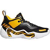 adidas Kids' Grade School D.O.N. Issue #3 Basketball Shoes
