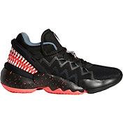 adidas Kids' Grade School D.O.N. Issue #2 Basketball Shoes