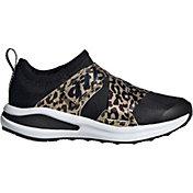 adidas Kids' Preschool FortaRun Leopard Shoes