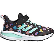 adidas Kids' Preschool Forta Run Lego Dot Shoes