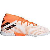 adidas Kids' Nemeziz .3 Indoor Soccer Shoes