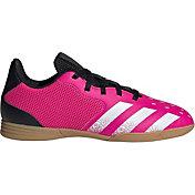adidas Predator Freak .4 Kids' Sala Indoor Soccer Shoes