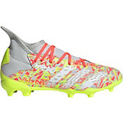 adidas Predator Freak .3 Kids' FG Soccer Cleats