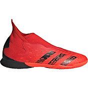 adidas Predator Freak .3 Kids' Laceless Indoor Soccer Shoes