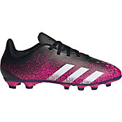 adidas Predator Freak .4 Kids' FXG Soccer Cleats