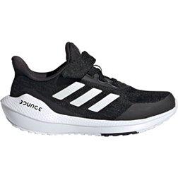 boys black adidas shoes
