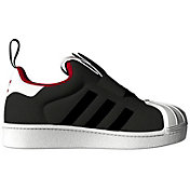 adidas Kid's Preschool Superstar Mickey Mouse Shoes