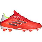 adidas Kids' X Speedflow.1 FG Soccer Cleats