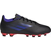 adidas Kids' X Speedflow.4 FxG Soccer Cleats
