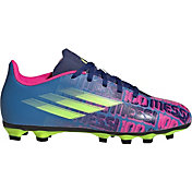 adidas Kids' X Speedflow.4 Messi FxG Soccer Cleats