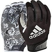 adidas Youth adizero 11 Comics Receiver Gloves