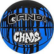 AND1 Chaos Drip Basketball (28.5'')