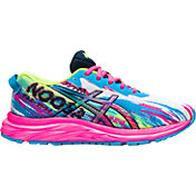 Asics Kids' Grade School Gel-Noosa Tie-Dye Running Shoes