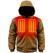 ActionHeat 5V Battery Heated Work Jacket