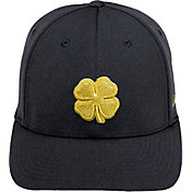Black Clover + Rawlings Gold Glove 2 Fitted Hat