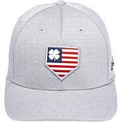 Black Clover + Rawlings All-Star Curved Brim Hat