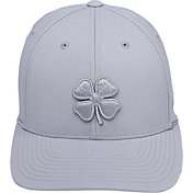 Black Clover + Rawlings Platinum Fitted Hat