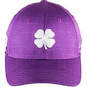 Black Clover Men's TCU Crazy Luck Golf Hat