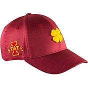 Black Clover Men's Iowa State Crazy Luck Golf Hat