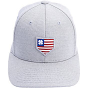 Black Clover + Rawlings Youth All-Star Curved Brim Hat