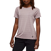 Black Diamond Women's Genesis Tech T-Shirt