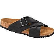 Birkenstock Men's Lugano Sandals