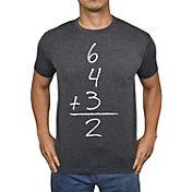 "Baseballism Men's ""6432"" T-Shirt"