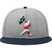 Baseballism Flag Man Freedom 2.0 Snapback