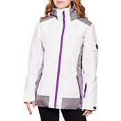 Be Boundless Women's Expedition Series Hydrosphere Technical Performance Jacket