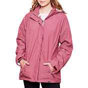 Be Boundless Women's Expedition Series Windshere Technical Performance Hooded Parka