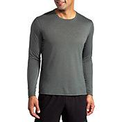 Brooks Men's Distance Long Sleeve T-Shirt
