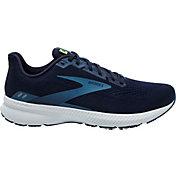 Brooks Men's Launch 8 Tie Dye Running Shoes