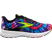 Brooks Women's Launch 8 Tie Dye Running Shoes